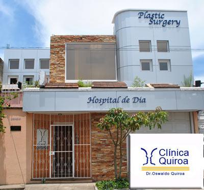Clínica Quiroa - Cirugía plástica en Guatemala
